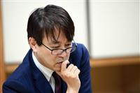 将棋の羽生九段1433勝で歴代最多勝タイに
