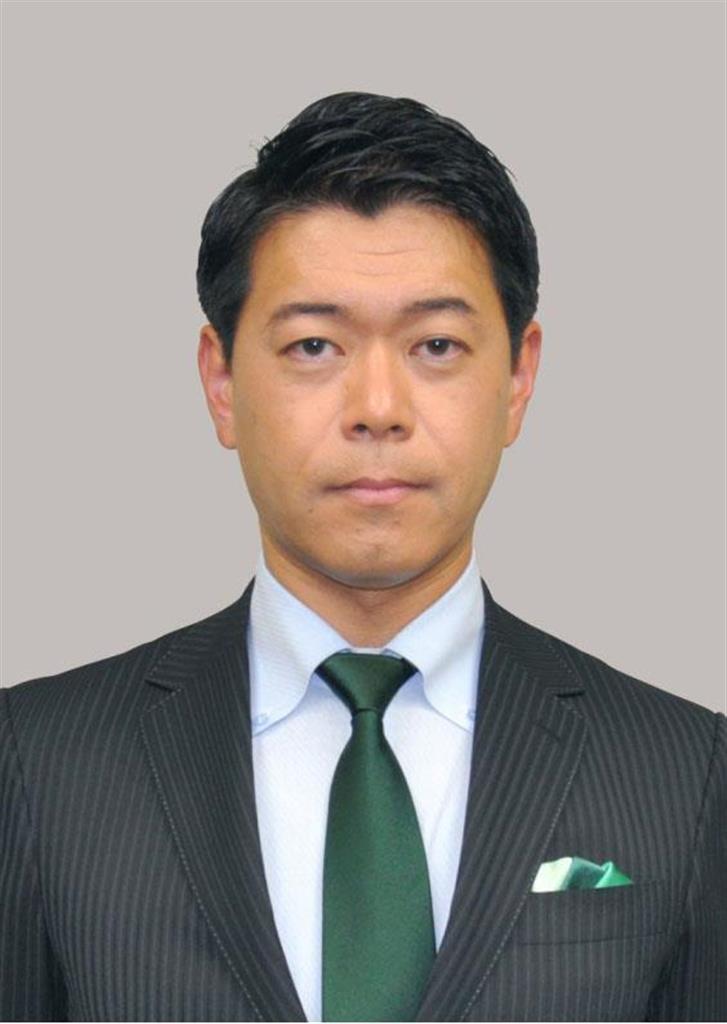 長谷川豊氏