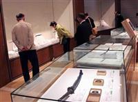 室町の名刀「勝光」初公開 那須与一伝承館で「下野ゆかりの刀」展 栃木