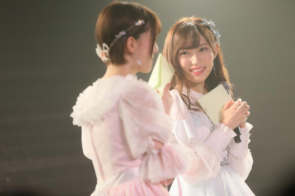 NGT48・山口さん卒業も再出発のめど立たず 裏目に出続けた運営側 ...