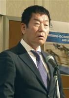 渡辺氏「選手支援へ全力」 ボクシングの東京五輪準備