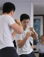 ボクシング五輪実施に村田「日の丸が一番高い場所に」