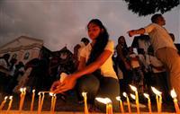 スリランカのテロ1カ月 後絶たぬイスラム教徒襲撃