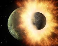 【びっくりサイエンス】月を生んだのは原始地球のマグマだった 海洋機構などが解析