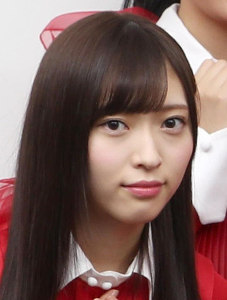 元NGT48・山口さん、SNS投稿全て削除 「一から自分磨く ...