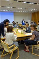 外国人患者への伝え方を磨く 福岡市でセミナー