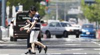 北海道で全国の5月史上最高気温39・5度 なぜ北で?