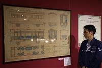 皇室と鉄道の関わり紹介 京都鉄道博物館
