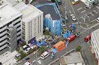 女子児童13人、通学のバス待ちで襲撃される 川崎襲撃