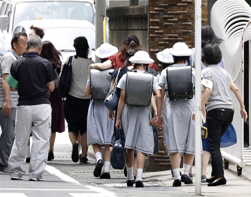 川崎襲撃事件「子供自身が身を守るのは不可能」 安全確保に課題 - 産経 ...