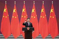 【一筆多論】中国「台湾統一」の行程表 河崎真澄