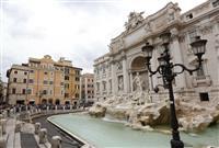 【イタリア便り】噴水の役目とは