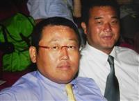 【話の肖像画】盛岡大付高野球部前監督・沢田真一(54)(9)強面から褒める指導に