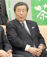 自民・森山国対委員長「立法府としての対応考える」 川崎19人殺傷