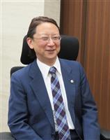 裁判員10年 裁判官インタビュー(16)「裁判員との握手、新鮮」福岡高裁・鬼沢友直裁判…