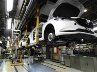 【環境ニュース】マツダ、エンジン車とEVのCO2排出量を比較すると