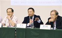 【天安門30年】王丹氏、中国の民主化に楽観的な姿勢貫く