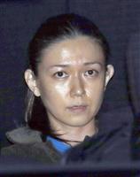 小嶺容疑者の勾留延長も認める 東京地裁、決定取り消し