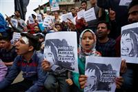 【海外事件簿】インドで止まぬ少女暴行 死刑適用も効果に疑問
