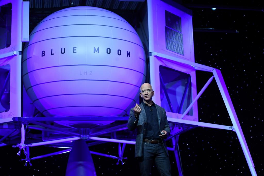 エンタメよもやま話】1兆人が宇宙で暮らす? 米アマゾンが描く宇宙 ...