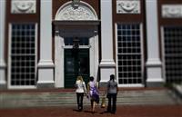 【在米日本人ママリポート(7)】チャンスは一度 米大学受験の厳しさ 上野美和