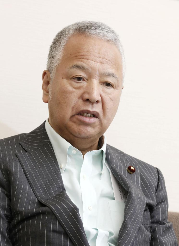 自民・甘利明氏「まさかは起こる」 参院選へ引き締め - 産経ニュース
