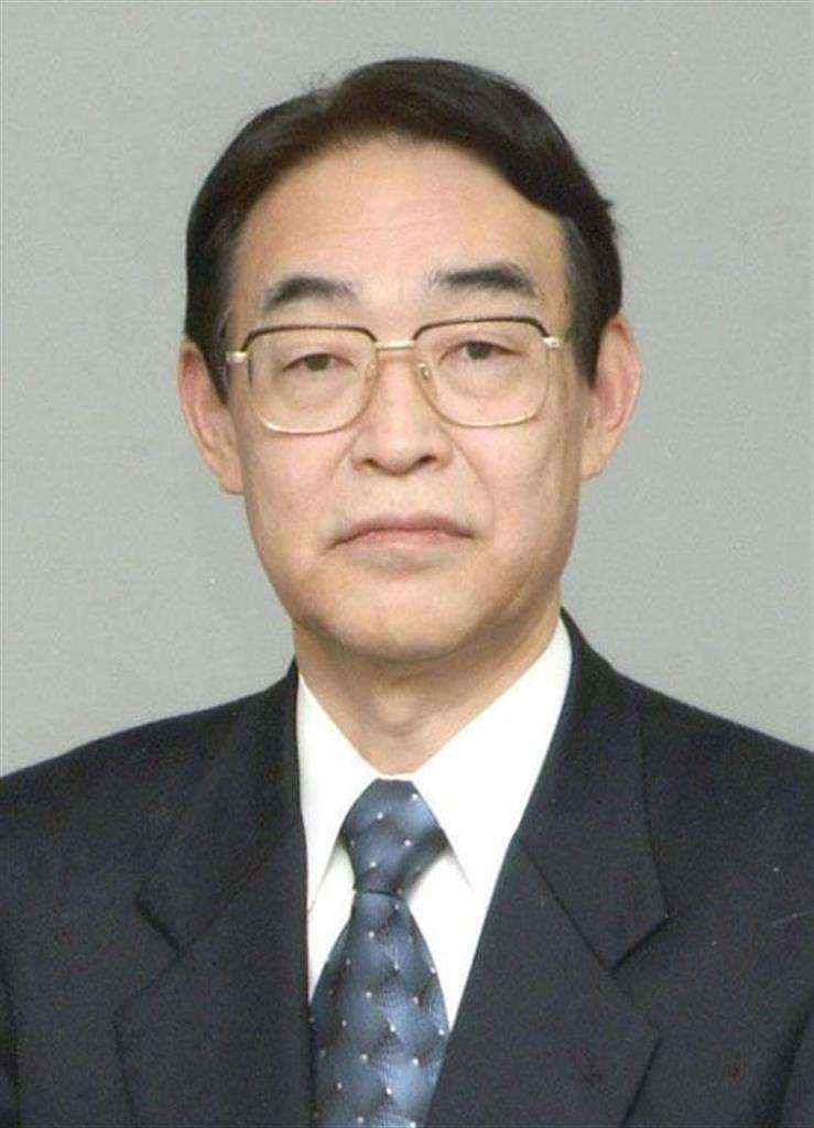 熊沢英昭容疑者