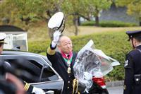 【話の肖像画】前統合幕僚長・河野克俊(64)(1)読書量が物を言う