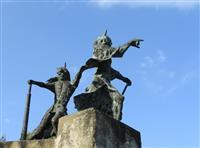 【歴史の転換点から】「本能寺の変」の真相に迫る(1)明智光秀は「祟り神」だった