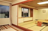 川端康成の愛した部屋 宮崎観光ホテルが保存 市民ら要望で改装せず活用