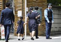 同居の伯父らと1月以降、顔合わせず 川崎20人殺傷、接触避けて犯行準備か