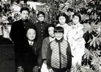 【話の肖像画】前統合幕僚長・河野克俊(64)(3)父の異動で各地を転々