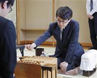羽生九段、1434勝なるか 将棋の最多勝利に挑む