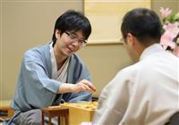 第90期ヒューリック杯棋聖戦第1局 豊島棋聖が先勝