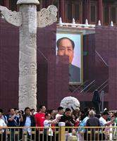 天安門事件30年 中国当局が「追悼」封じ込め 透析患者を山間地で軟禁も