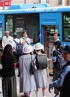 導入増えるスクールバス…児童の安全守るには 「社会の意識変化も必要」