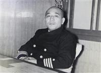 【話の肖像画】前統合幕僚長・河野克俊(64)(5)真珠湾を背負った父