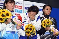 【プールサイド】続く競泳界の停滞ムード 世界選手権は「厳しい戦い」