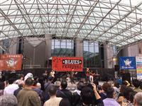 【堺のゆくえ 令和の市長選】(2)にぎわいづくり 大規模イベント 集客は一過性