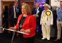 英「離脱党」下院初議席ならず 補選で労働党が勝利