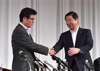 【記者発】「民意」という方便 大阪社会部・宝田良平