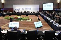 【G20】世界経済、米中貿易摩擦がリスク 財務相会議が開幕 麻生氏 10月の消費増税方…