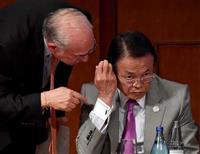 【G20】世界経済、摩擦激化で年後半からの回復シナリオに暗雲