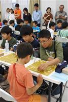 【文部科学大臣杯小・中学校将棋団体戦】小学校の部、東京都代表5チーム決まる