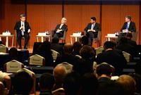 G20財相・中央銀総裁会議 福岡発のサービスに期待 巨大企業幹部らセミナー