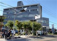 大阪で交通事故、男性死亡 追突の男は夜通し飲酒か