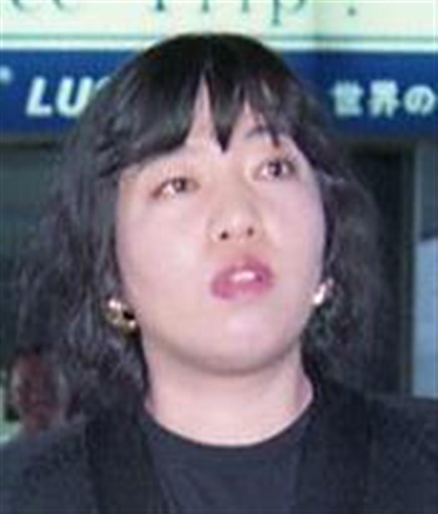 作家の林真理子さん