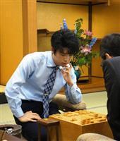 藤井七段、第91期ヒューリック杯棋聖戦1次予選決勝進出
