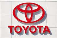 トヨタ、管理職の夏ボーナス減 4~5% 開発競争激化で