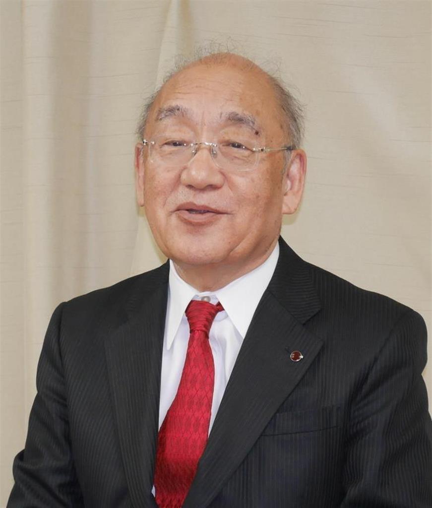 荒井正吾奈良県知事